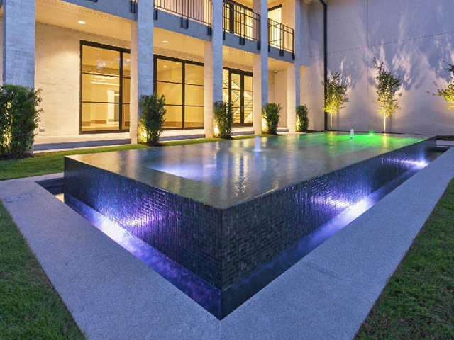 Swimming Pool Builder in Houston | Pool Renovation in Houston | The ...