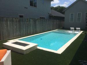 Swimming Pools 053 Pool Man Inc