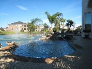 Swimming Pools 070 Pool Man Inc