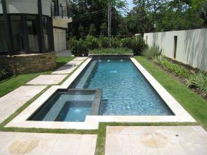 Swimming Pools 091 Pool Man Inc
