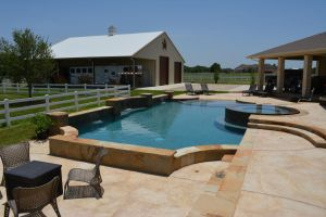 Patio And Decking 002 By Pool Man Inc