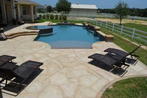 Patio And Decking 003 By Pool Man Inc